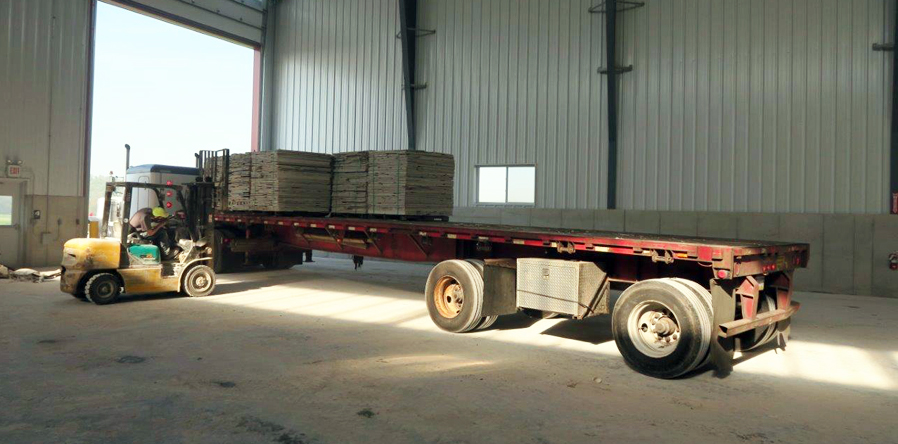 Wallboard Recycling for Distributors