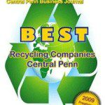 USA Gypsum company news best recycler