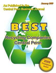 USA Gypsum company news best recycler