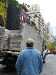 USA Gypsum company news drywall scrap collection