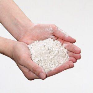 Pulverized Gypsum