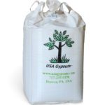 USA Gypsum Super Sack