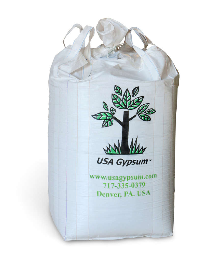 USA Gypsum Super Sack