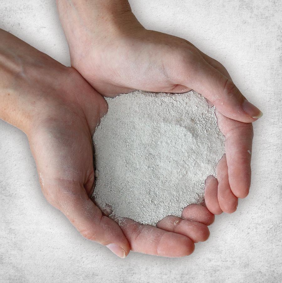 Ultra Fine Gypsum