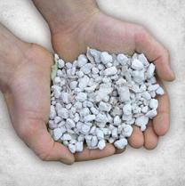 Gypsum Pellet Bedding