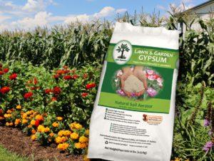 Lawn & Garden Gypsum